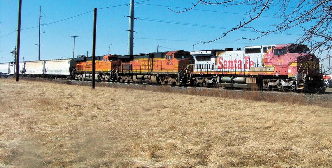 Edgerton city officials clarifies intermodal agreement details