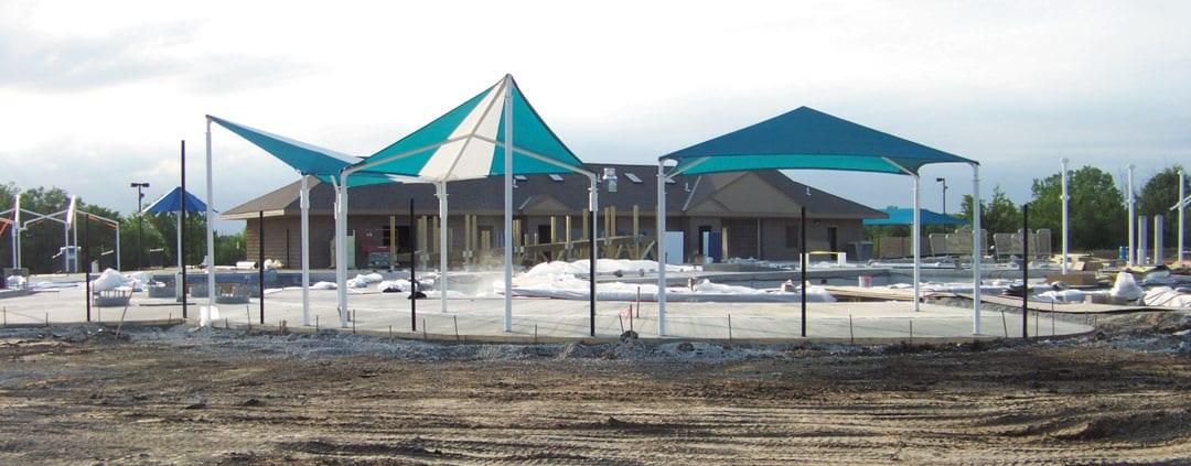 Spring Hill Aquatic Center set to open soon