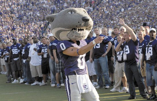 KU, K-State fans respond to possible dissolution of Big 12