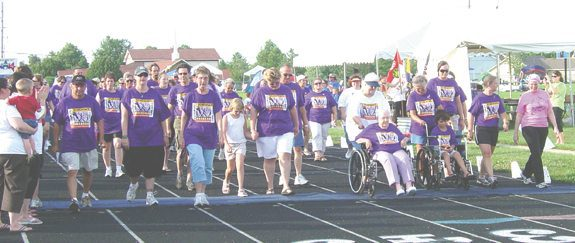 Relay for Life event this weekend