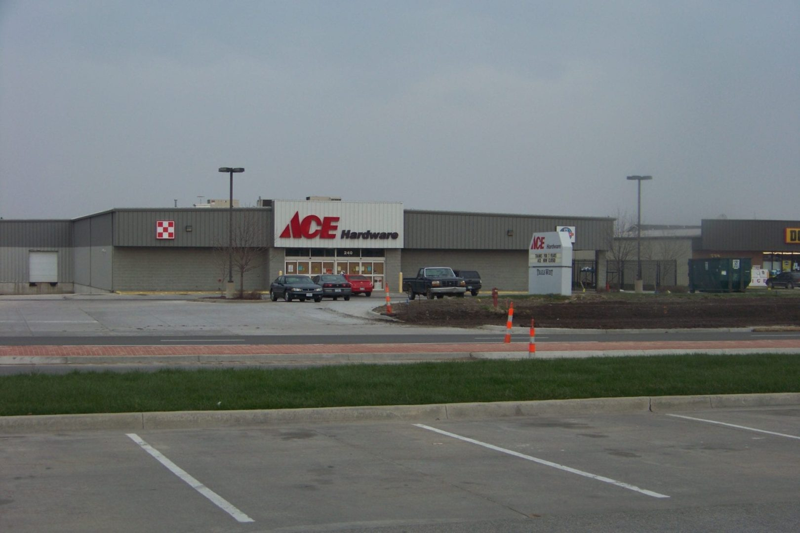 Ace Hardware to open with old management, new ownership