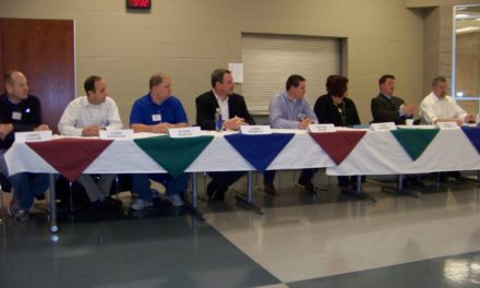 Gardner council candidates meet at forum