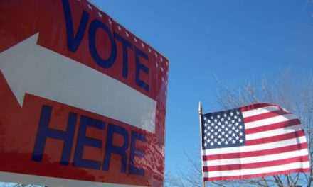 To vote, proof of citizenship due today for those on suspense list