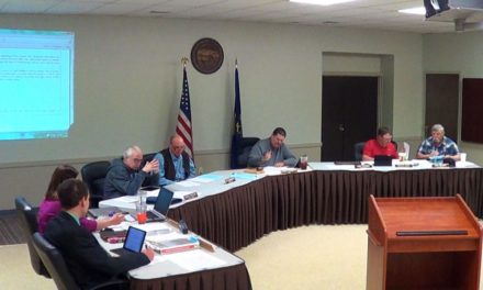 Edgerton approves construction projects; new water utility rates
