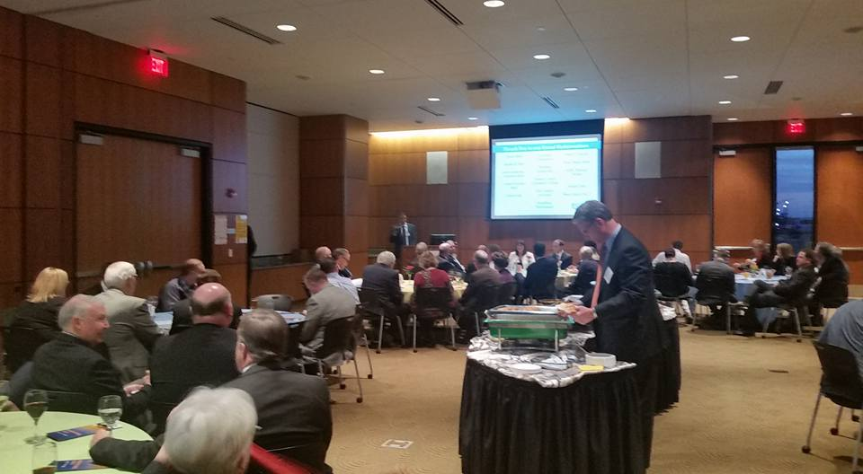Annual investor meeting celebrates strong 2015, announces goals for 2016