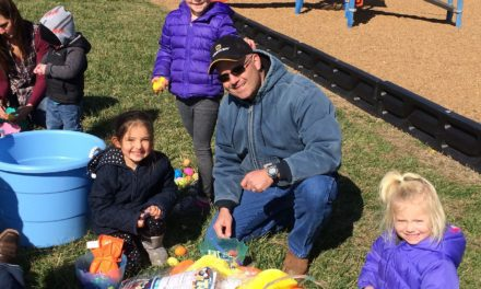 Edgerton's Easter Egg Hunt