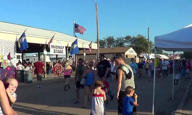 200 volunteers contribute to put on Jo Co Fair