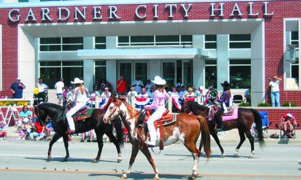 Johnson County Fair parade entries sought