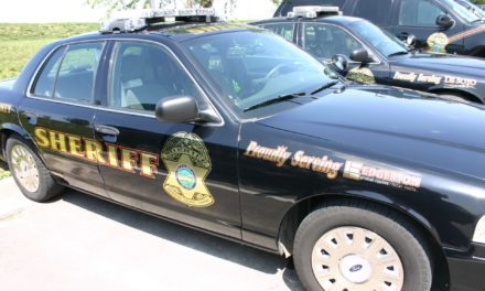 Edgerton, De Soto contract for sheriff services