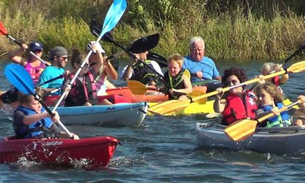 Second Annual Ricos Kayak Run