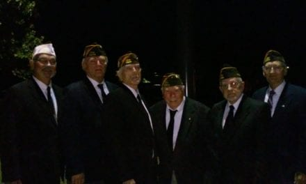 Local VFW Travels To Abilene