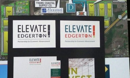 ElevateEdgerton! announced; LPKC developments move forward