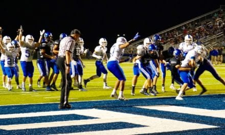 Blazers advance in 6A playoffs with win