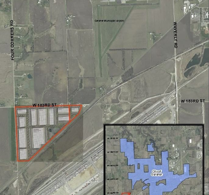 Heartland Farms Considering Gardner For Distribution Facility - Gardner us maps by manufacturing