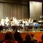 WMS holds Christmas Concert