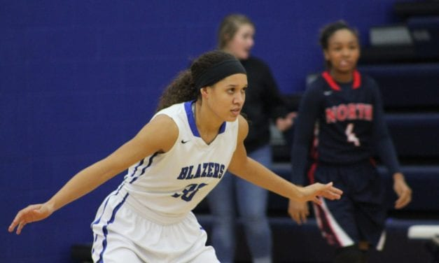 Blazer boys, girls basketball resumes
