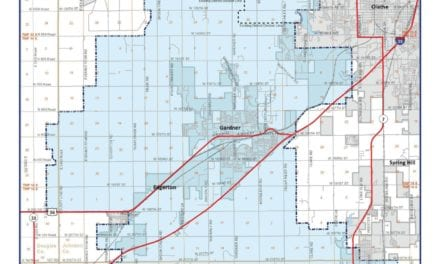 Water District 7 extends boundaries to De Soto