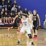 Washington scores 18 points in Lady Blazers win over Mill Valley
