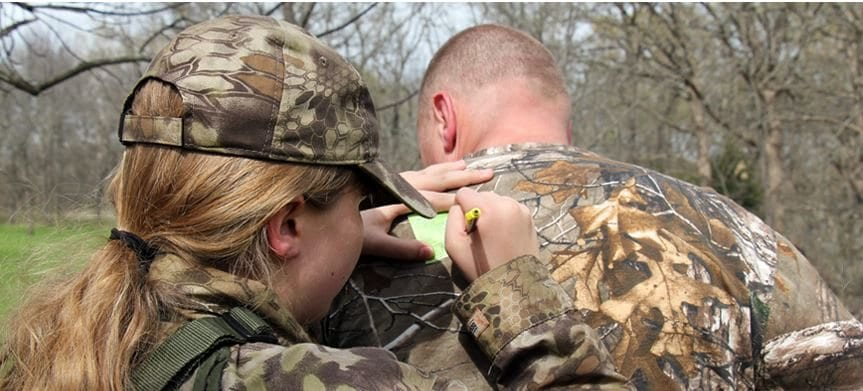 Area hunters can apply for a turkey permit