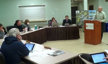 Edgerton considers rezoning; declines to partner on Waverly Rd.