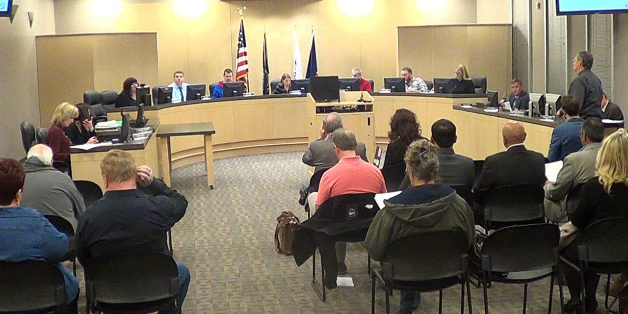 PC considers residential rezoning, business expansions