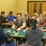 Poker for a cause