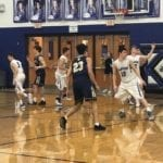 Traiblazers lose to St. Thomas Aquinas