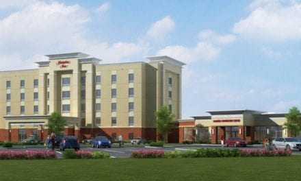 Hampton Inn project moves forward to council