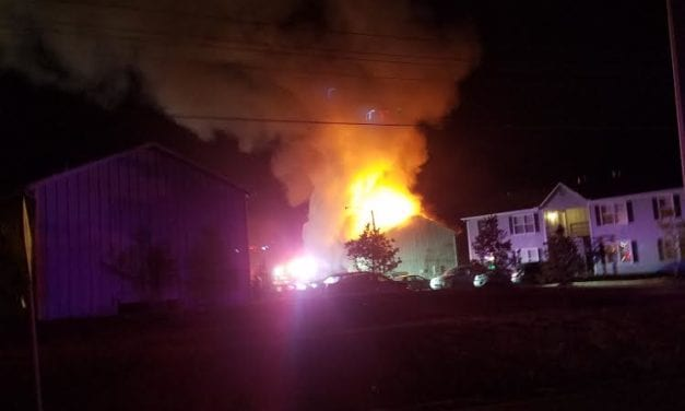 4 families displaced in Pinewood fire; fund to assist established