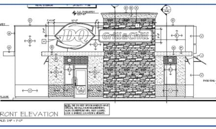 Gardner planning commission recommends rezoning for DQ