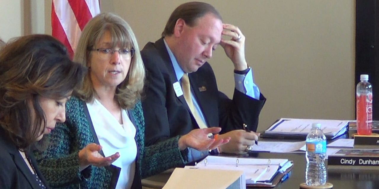 Johnson County Airport Commission discusses upcoming developments