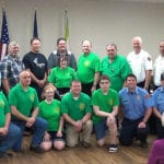 Edgerton council considers CERT; 2016 audit,  who owns the museum