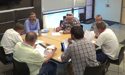 Airport board discusses demolition bids, upcoming events