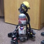 FD1 purchases new gear for personnel, truck
