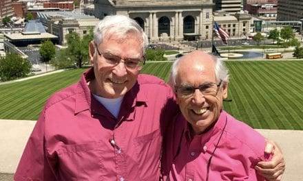 DNA testing links local man to brother he never knew he had