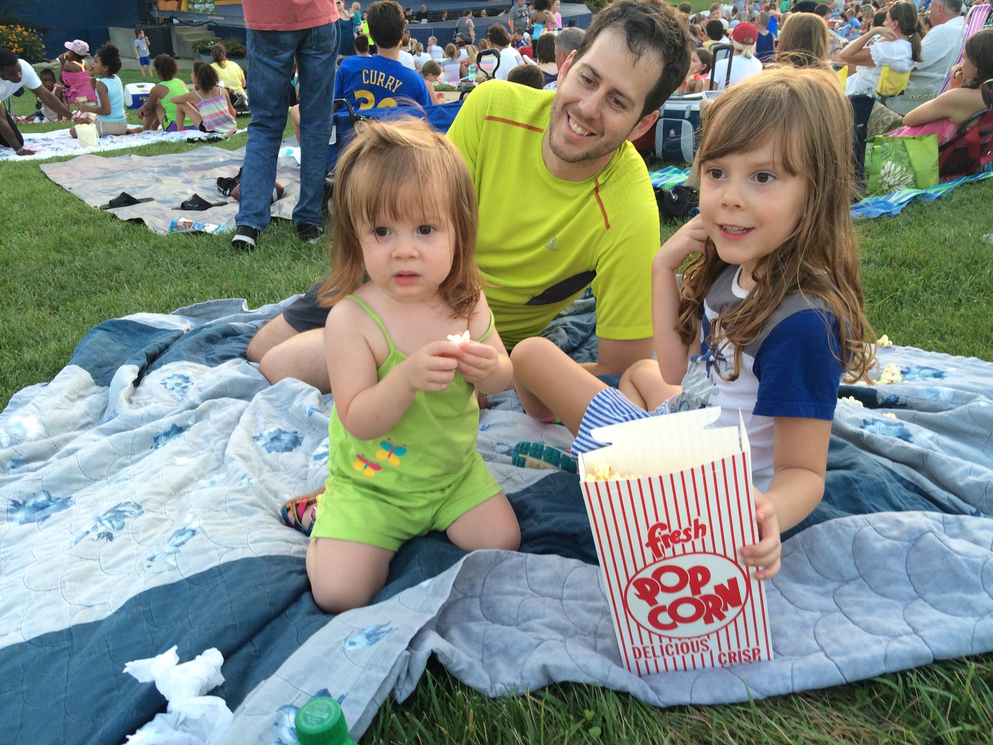 tenth annual great american family campout is july 1 u0026 2 gardner news