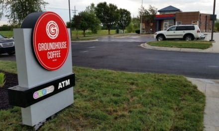 Groundhouse South offers the same quality, a bonus drive thru