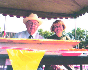 Fair Parade fun due to decades of committed volunteer work