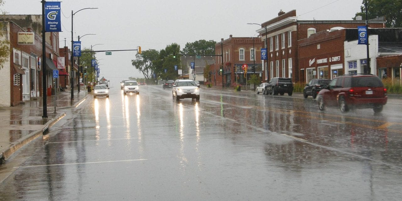 Summer storms cancel fair parade, derby – ends county fair early