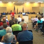 Future of Gardner Golf Course subject of work session presentation