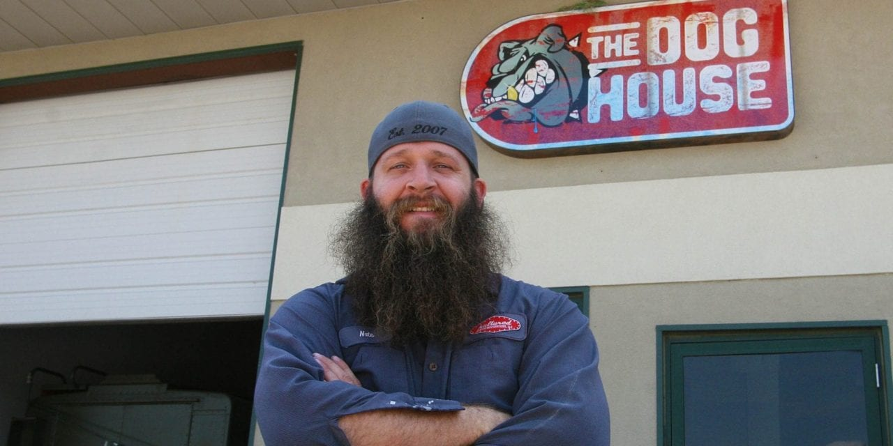 Local Gardner auto shop subject of new Discovery network series