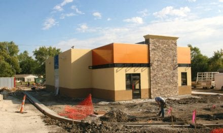 Dairy Queen vice president expects late October opening
