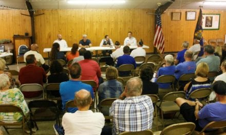 Council candidates share their positions at forum Pt. III