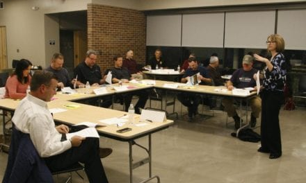 City Council's planning retreat reviews city's strategic plan