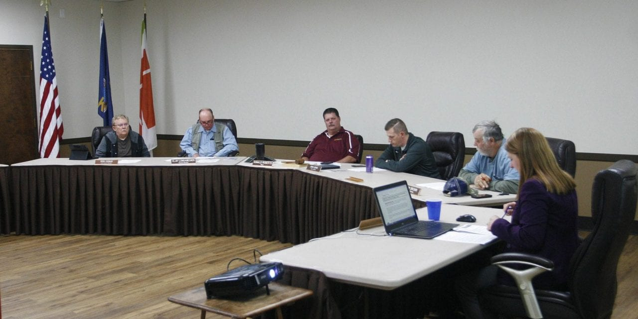 Annexation property descriptions revamped