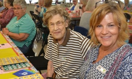 Brochure & Bingo event set for April 3