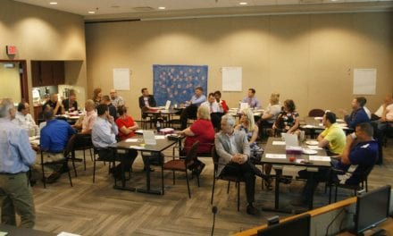 Workshop held to improve collaboration between city, school district