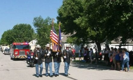 Frontier Days Parade