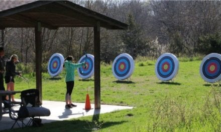 Family Fun Time at TimberRidge Adventure Center