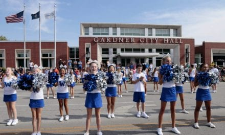 Johnson County Fair Parade attendance increases